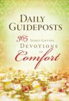 Daily Guideposts 365 Spirit-Lifting Devotions of Comfort - Guideposts Books