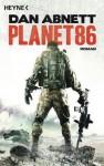 Planet 86: Roman (German Edition) - Dan Abnett, Alfons Winkelmann