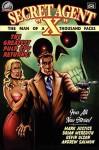 Secret Agent X - Volume One - Ron Fortier