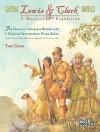 Lewis & Clark -- A Musical Expedition: 7 Original Intermediate Piano Solos - Tom Gerou