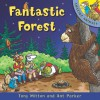 Amazing Animals: Fantastic Forest - Tony Mitton, Ant Parker