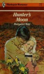 Hunter's Moon (Harlequin Romance) - Margaret Way