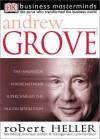 Andy Grove - Robert Heller