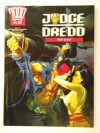 Judge Dredd: Top Dog - John Wagner