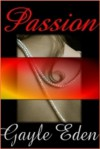 Passions - Gayle Eden