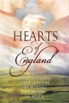 Hearts of England - R.J. Scott, Meredith Russell, Lisa Worrall, S.A. Meade, Chris Quinton, Sue Brown