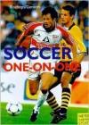 Soccer: One-On-One - Klaus Bischops, Heinz-Willi Gerards