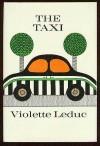 The Taxi - Violette Leduc
