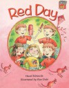 Red Day Australian Edition - Hazel Edwards