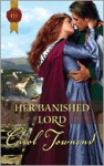 Her Banished Lord - Carol Townend