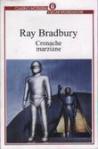 Cronache marziane - Ray Bradbury, Giorgio Monicelli