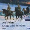 Krieg Und Frieden. 10 C Ds - Leo Tolstoy