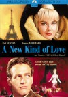 A New Kind of Love - Melville Shavelson, Paul Newman, Thelma Ritter