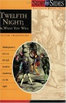 Twelfth Night: Side by Side - James Scott, William Shakespeare
