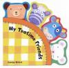 Funtime Friends: My Teatime Friends - Georgie Birkett