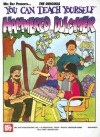 Mel Bay's You Can Teach Yourself Hammered Dulcimer Book/CD Set - Madeline Macneil