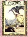 Fairy Tales from Many Lands - Arthur Rackham, Joseph Jacobs, Madame Mijatovics, Charles de Coster
