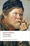 The Steppe and Other Stories - Anton Chekhov, Ronald Francis Hingley