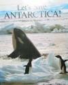 Let's save Antarctica! - James Barnes, Eliot Porter