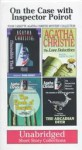 On the Case With Inspector Poirot - Daniel Massey, David Suchet, Agatha Christie