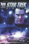 Star Trek: Khan #5 (Star Trek: Countdown to Darkness) - Mike Johnson, David Messina, Paul Shipper