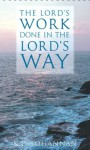 The Lord's Work Done in the Lord's Way - K.P. Yohannan