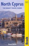 North Cyprus, 4th: The Bradt Travel Guide - Diana Darke, Henry Stedman
