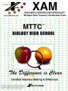 Mttc Biology High School - Xamonline, Xamonline