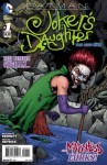 Batman: Joker's Daughter (The New 52!) - Marguerite Bennett, Meghan Hetrick, Michelle Madsen