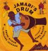Jamari's Drum - Eboni Bynum, Roland Jackson, Baba Wague Diakite