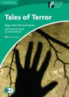 Tales of Terror Level 3 Lower-intermediate American English (Cambridge Discovery Readers) - Various, Jane Rollason