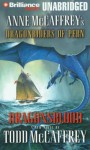 Dragonsblood (Audio) - Todd J. McCaffrey, Dick Hill