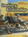 Emotion and Relationships - Jane Bingham