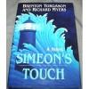 Simeon's touch - Brenton G. Yorgason, Richard Myers