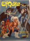 Elfquest Book 3 - Kay Reynolds, Richard Pini, Wendy Pini, Boris Vallejo