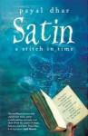 Satin: A Stitch in Time (Satin, #1) - Payal Dhar