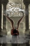 Sins of the Fallen (Academy of the Fallen) - Daniele Lanzarotta