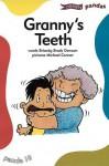 Granny's Teeth (Pandas) - Brianog Brady Dawson