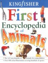 First Encyclopedia Of Animals - David Burnie