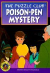 Poison-Pen Mystery - Dandi Daley Mackall