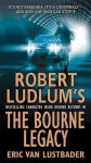 The Bourne Legacy (Jason Bourne #4) - Eric Van Lustbader