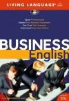 Business English (LL (R) ESL) - Living Language
