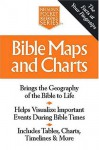 Bible Maps and Charts: Nelson's Pocket Reference Series - Thomas Nelson Publishers