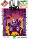 Metallum terra (Comic Colección, Serie Blanco y Negro, #2) - Eduardo Mazzitelli, Enrique Alcatena