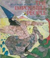 The Impossible People: A History Natural and Unnatural of Beings Terrible and Wonderful - Georgess McHargue, Frank Bozzo