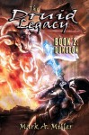 The Druid Legacy Book 2:Dungeon - Mark Miller