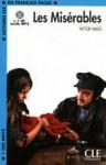 Les misérables Book + MP3 CD (Level 2) - Victor Hugo, Brigitte Faucard-Martinez
