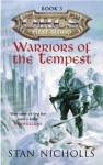 Warriors Of The Tempest (Orcs) - Stan Nicholls