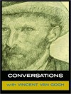 Conversations with Van Gogh (MP3 Book) - Vincent van Gogh, Simon Parke, Andy Havill