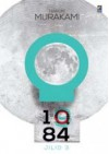 1Q84 Jilid 3 - Haruki Murakami, Ribeka Ota, Arif Bagus Bagus Prasetyo